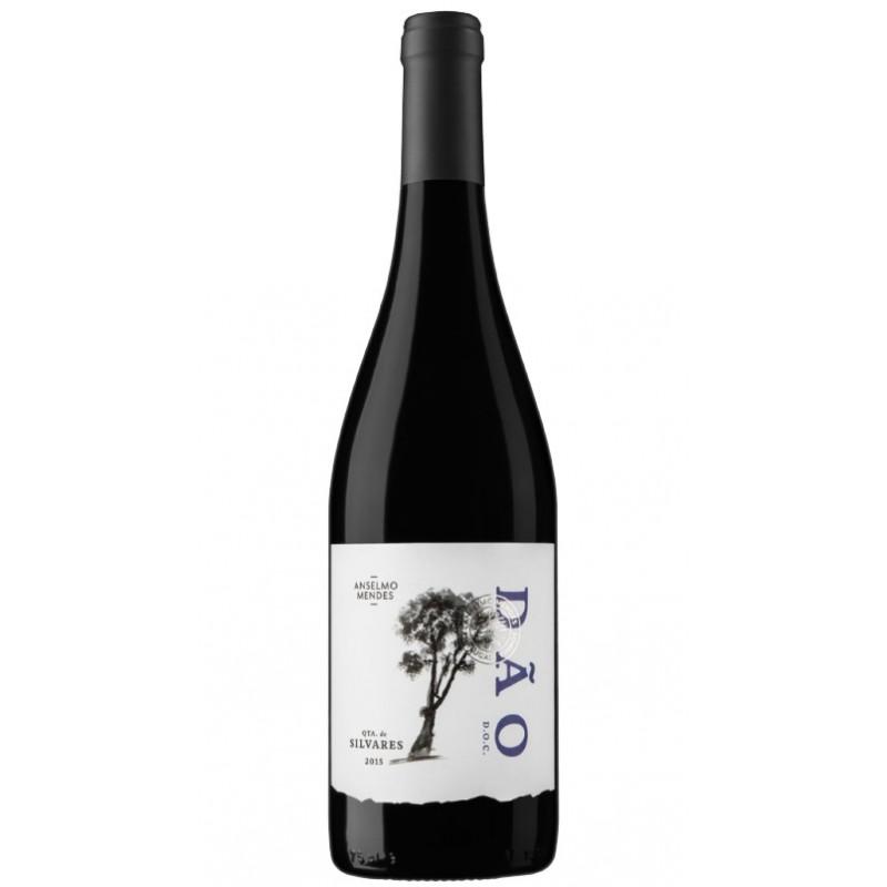 Anselmo Mendes Dão 2015 Red Wine