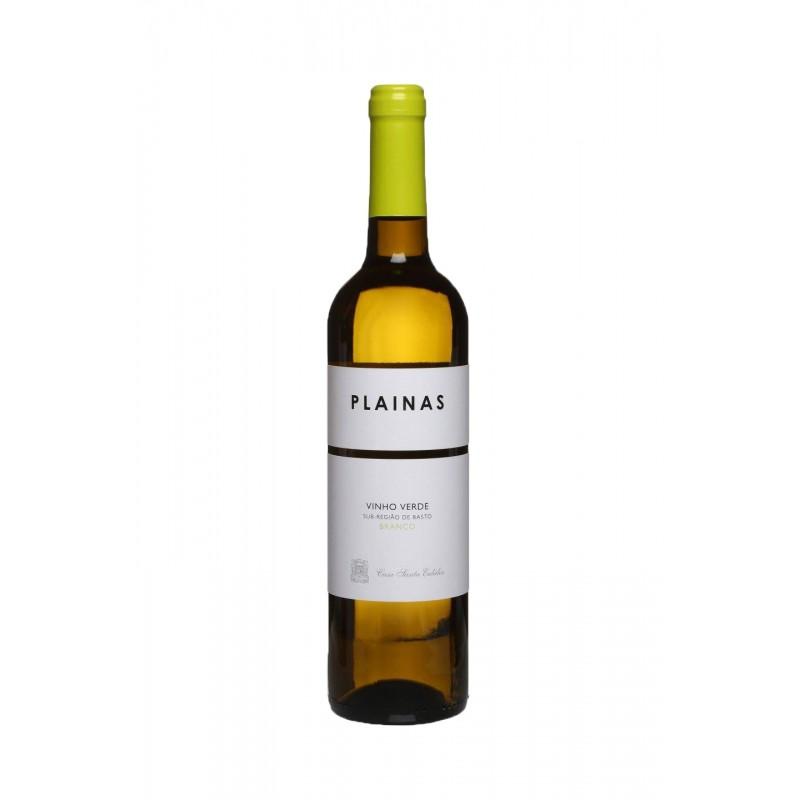 Plainas 2018 White Wine