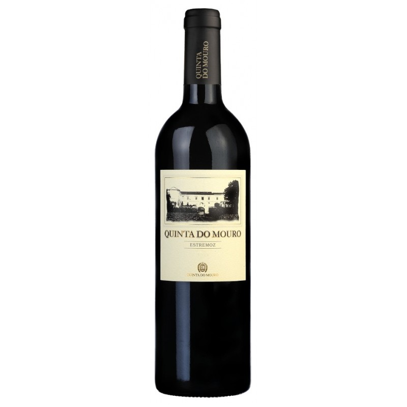 Quinta do Mouro 2013 Red Wine