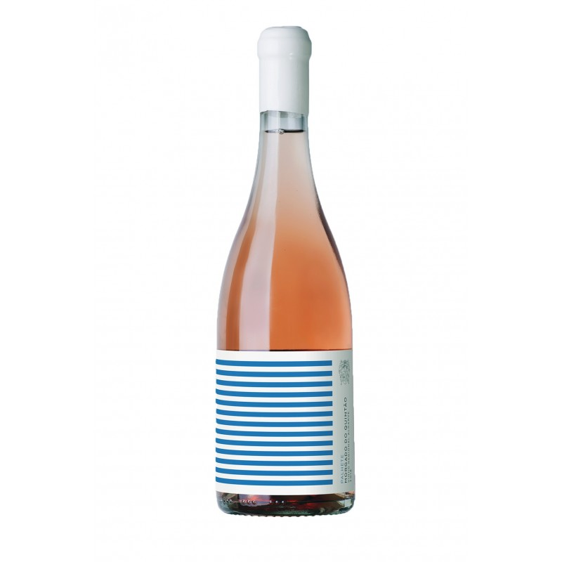 Morgado do Quintão Palhete 2018 Rosé Wine