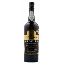 D'Oliveiras 10 Years Dry Madeira Wine