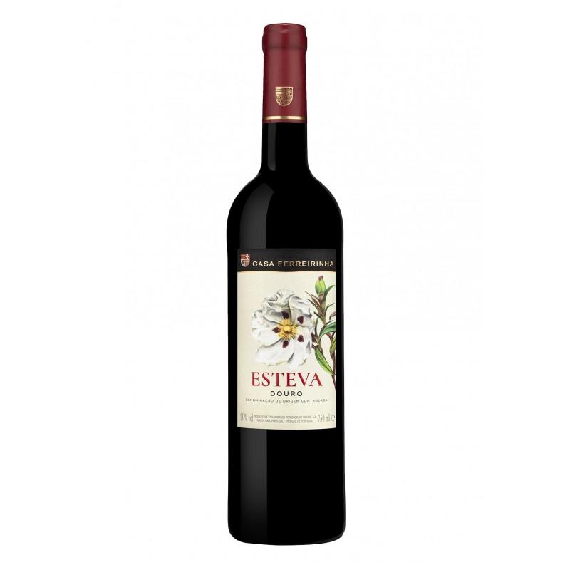 Casa Ferreirinha Esteva 2018 Red Wine
