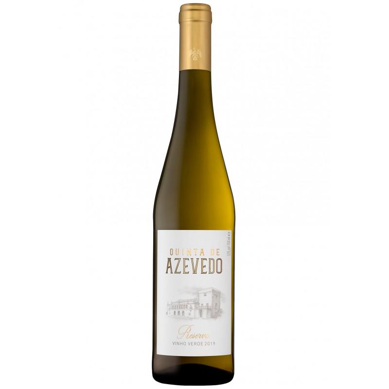 Azevedo Reserva 2019 White Wine
