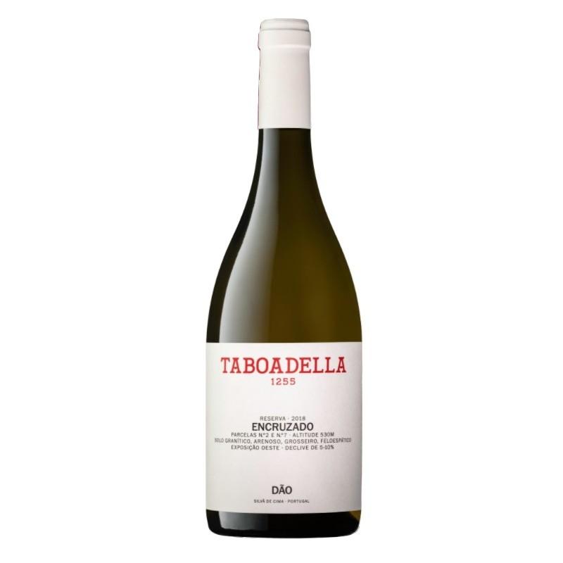 Taboadella Encruzado 2018 White Wine