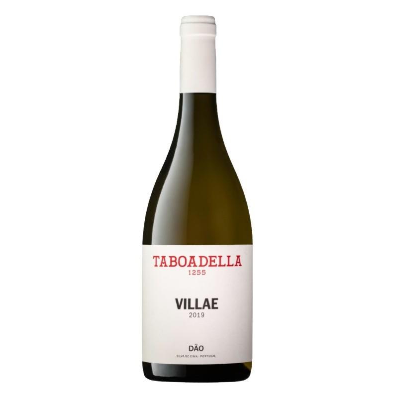 Taboadella Grande Villae 2018 White Wine