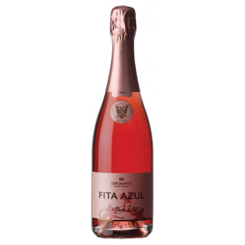 Sparkling Wine Fita Azul Passion Rose