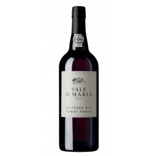 Quinta do Vale D. Maria 30 Years Old Port Wine