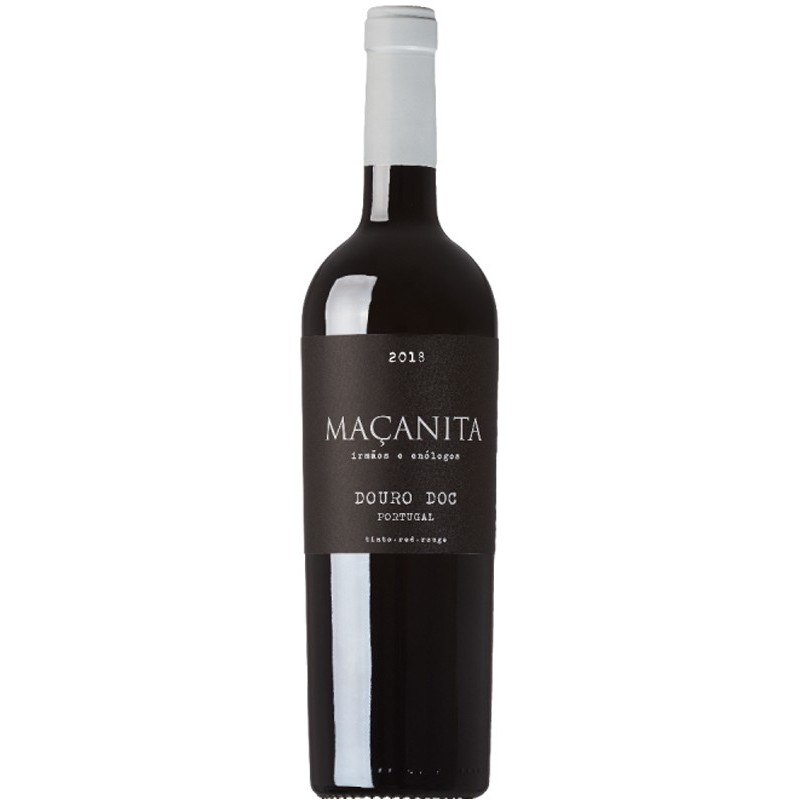 Maçanita 2018 Red Wine