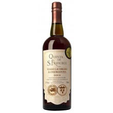 Quinta de S. Francisco Sweet 20 Years Old