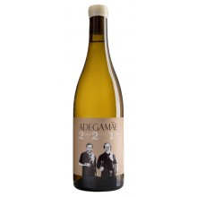 Adega Mãe 221 Alvarinho 2015 White Wine