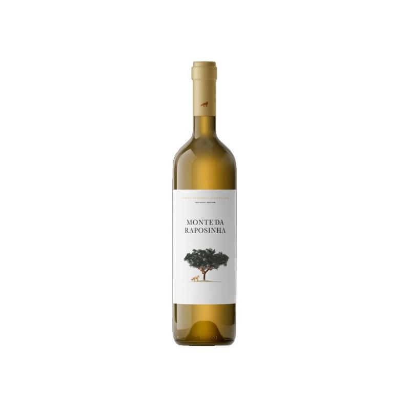 Monte da Raposinha 2019 White Wine