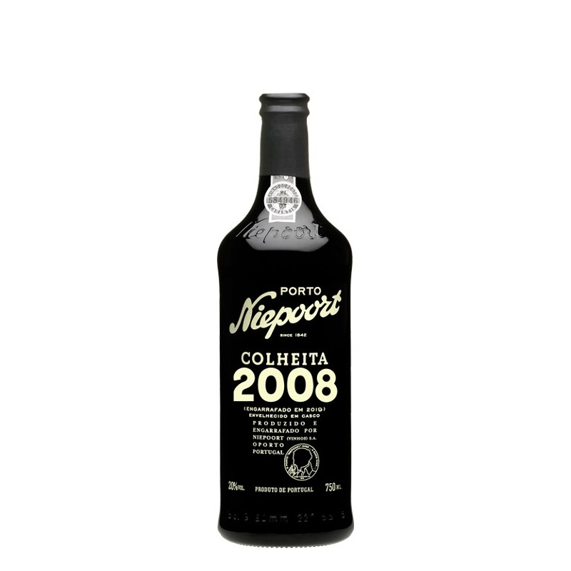 Niepoort Colheita 2008 Port Wine