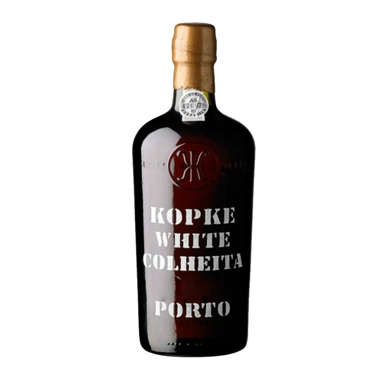 Kopke Colheita 2004 White Port Wine