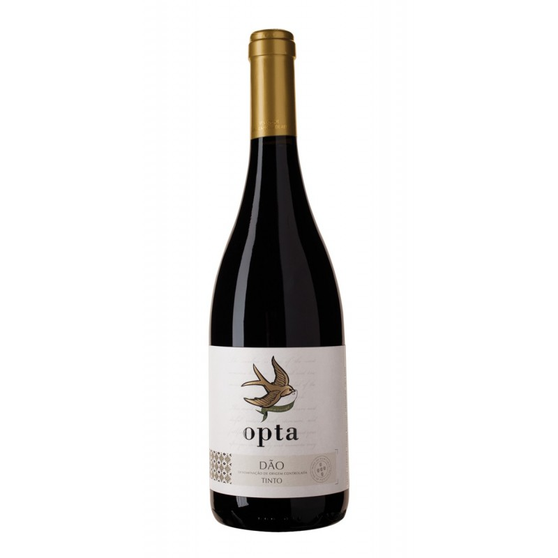 Opta 2016 Red Wine