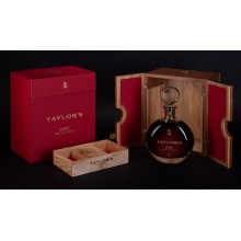 Taylor's Kingsman Edition Port Wine