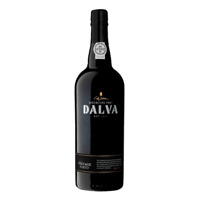 Dalva Vintage 2017 Port Wine