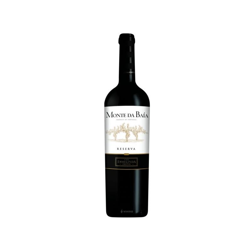 Monte da Baia Reserva 2017 Red Wine