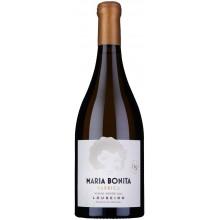 Maria Bonita Barrica Loureiro 2017 White Wine