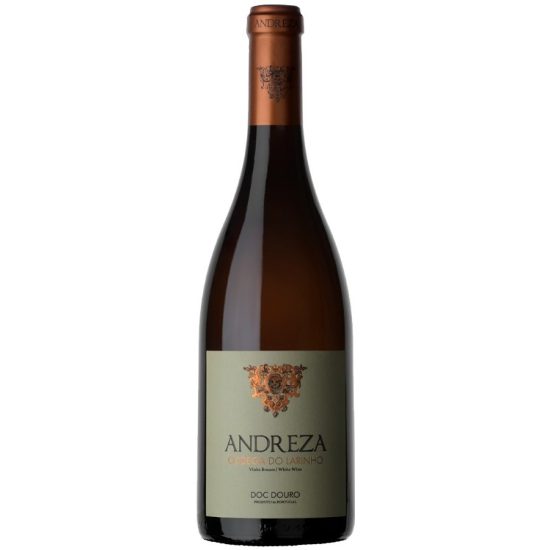 Andreza Códega do Larinho 2018 White WIne