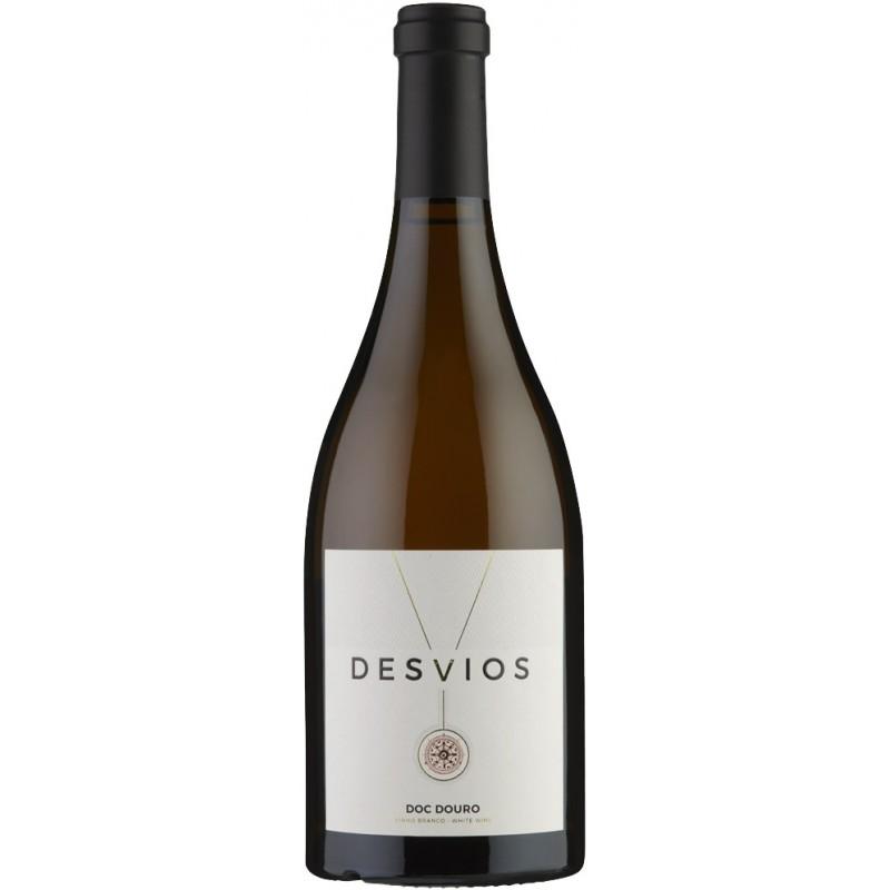 Desvios 2014 White Wine