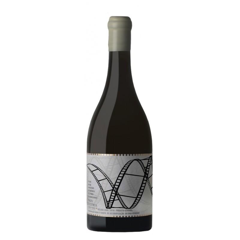 Caves São João 98 Anos 2017 White Wine