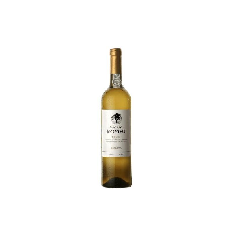Quinta do Romeu Reserva 2016 White Wine