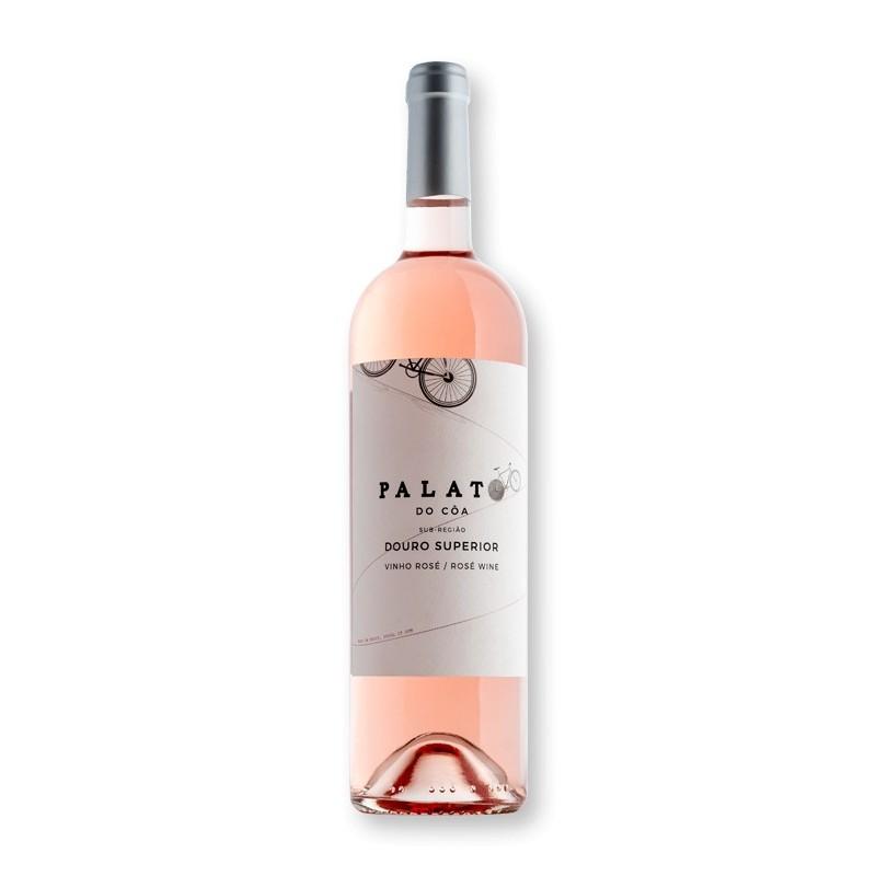 Palato 2018 Rosé Wine