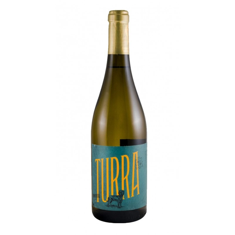Turra 2018 White Wine