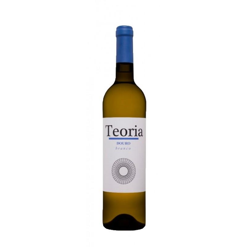 Teoria 2019 White Wine