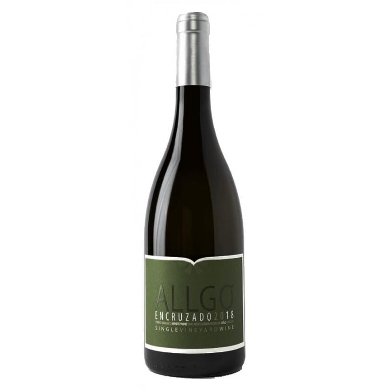 Allgo Grande Reserva Encruzado 2018 White Wine