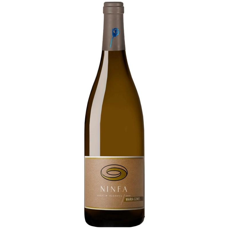 Ninfa Maria Gomes 2019 White Wine