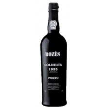 Rozès Colheita 1935 Port Wine