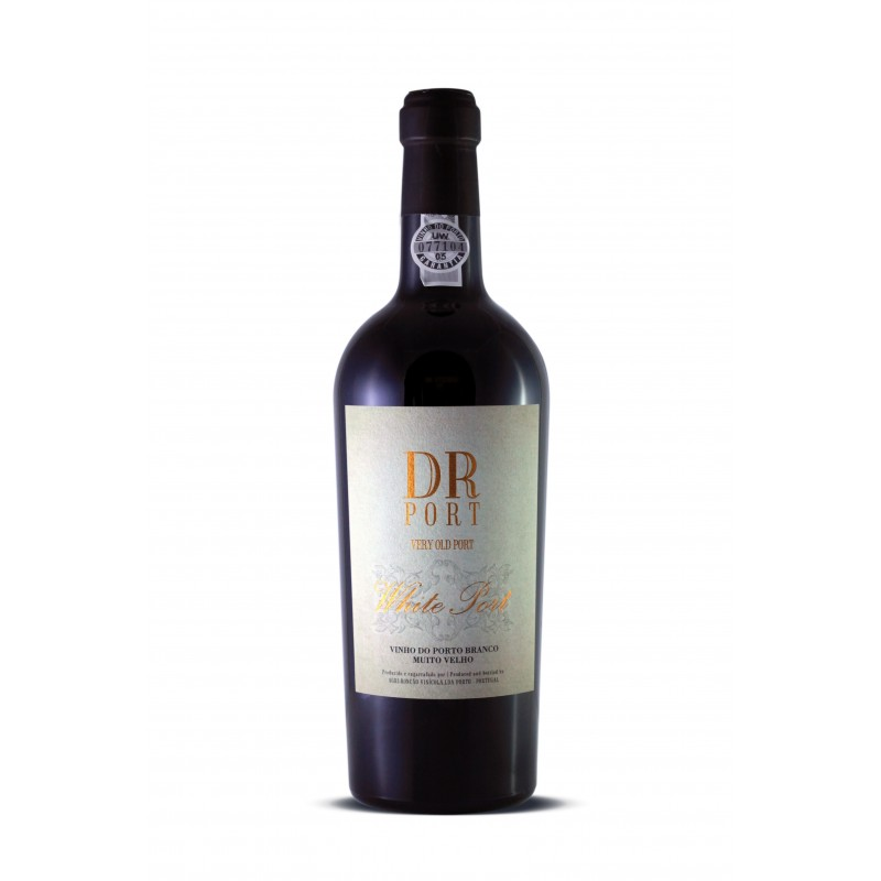 DR Very Old White Port Wine