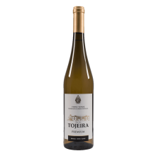 Tojeira 2020 White Wine