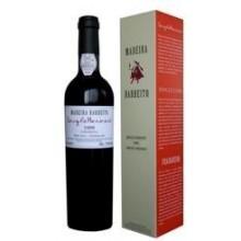 Barbeito Single Harvest 1999 Madeira Wine (500ml)