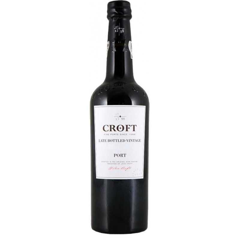 Croft LBV 2012 Port Wine