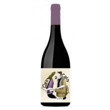 Cara a Cara Reserva 2018 Red Wine