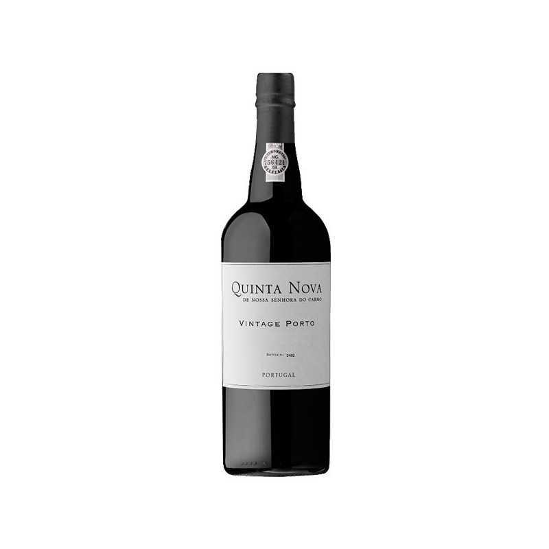 Quinta Nova Vintage 2004 Port Wine