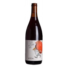 Herdade Rocim Fresh from Amphora 2020 Red Wine