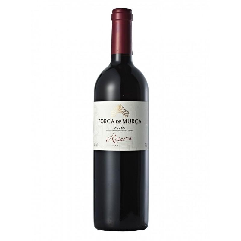 Porca de Murça Reserva 2014 Red Wine