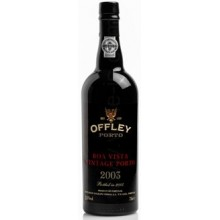 Offley Vintage 2003 Port Wine