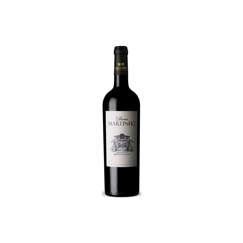 Dom Martinho 2016 Red Wine
