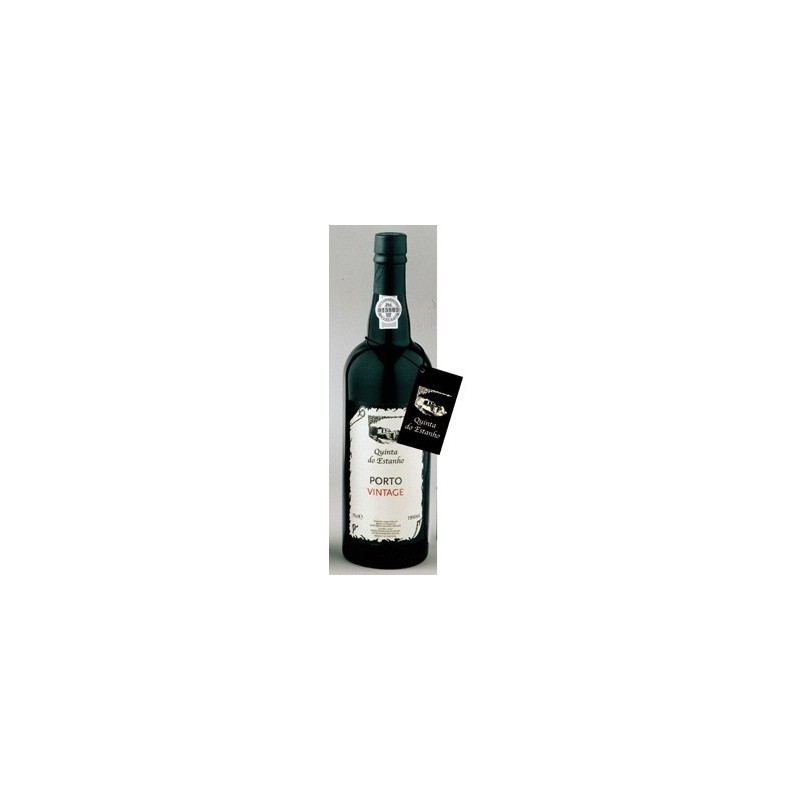 Quinta do Estanho Vintage 1998 Port Wine
