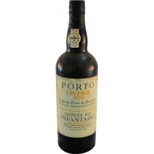 Quinta do Infantado Vintage 1978 Port Wine