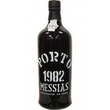 Messias Colheita 1982 Port Wine