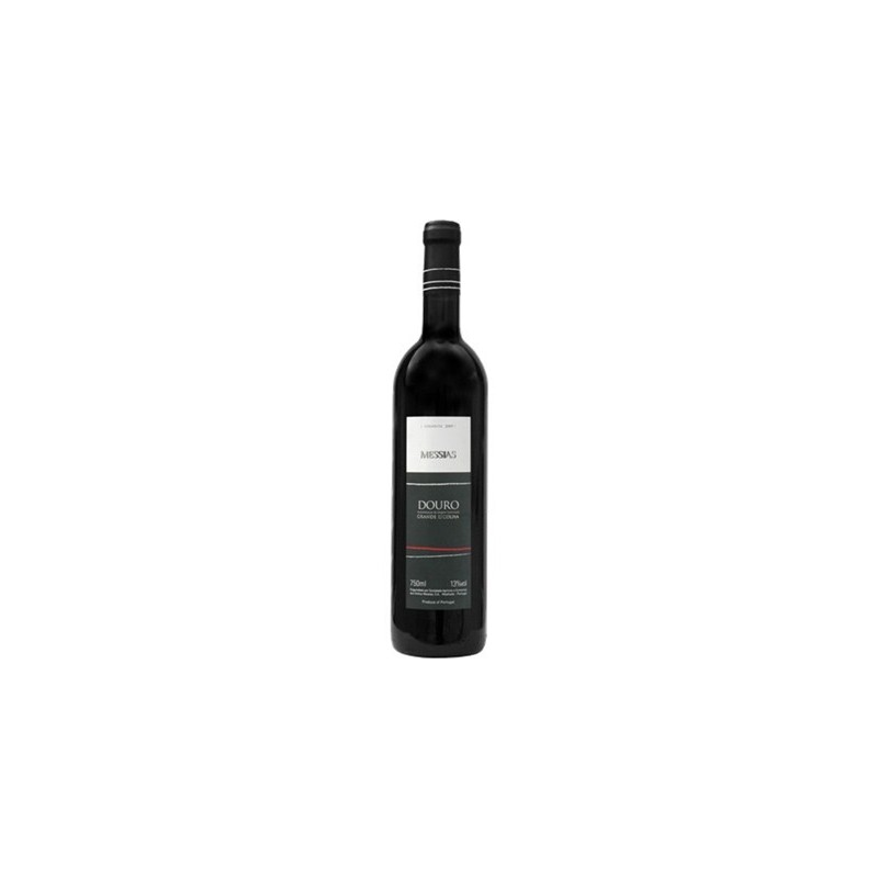 Messias Grande Escolha 2007 Red Wine