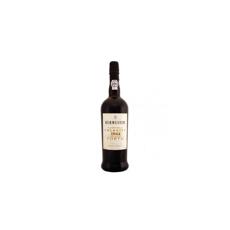 Burmester Colheita 1944 Port Wine