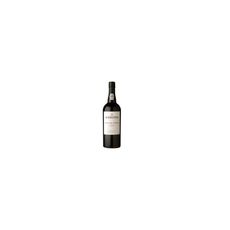 Burmester Vintage 1992 Port Wine
