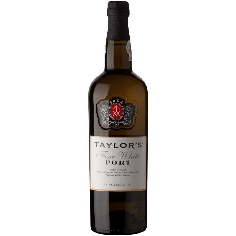Fine White Port Wine From Taylor S