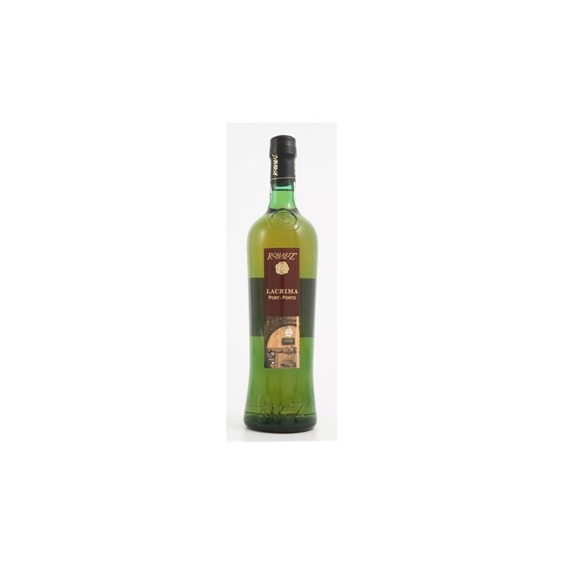 Romariz Lagrima White Port Wine